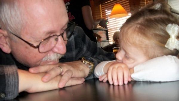 Dziadek przed śmiercią napisał list do swoich wnucząt w którym zawarł mądre...