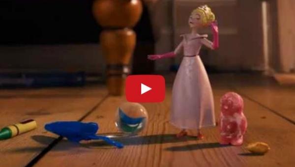 Ten film trwa 41 sekund, jednak może uratować życie twojego dziecka