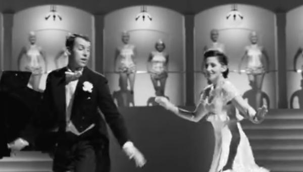Zaczęli pięknie tańczyć, ale gdy zobaczysz ich nogi! NIE WIERZĘ!