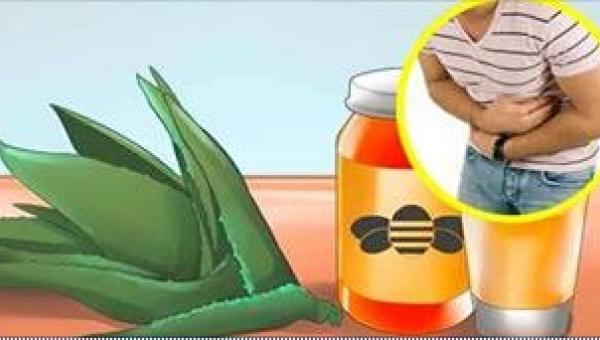 6 domowych sposobów na pozbycie się zgagi i nieżytu żołądka. To na pewno Wam...