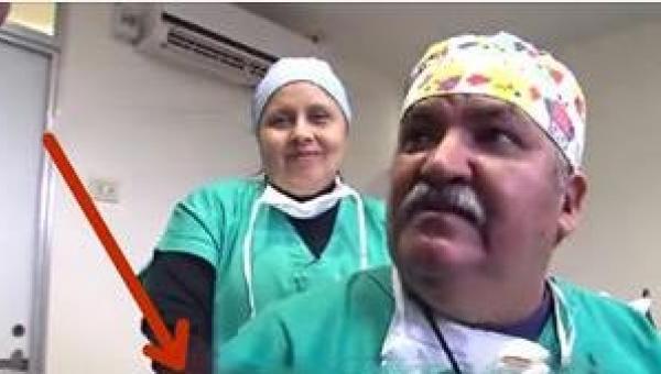 To, co spotkało tego chirurga, dla wielu byłoby tragedią, ale on się nie...