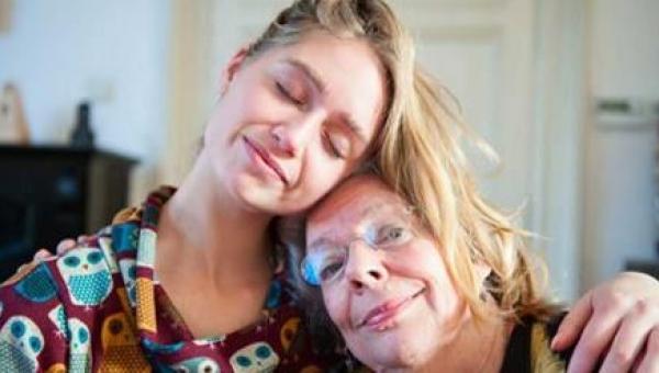 Najnowsze badania pokazują, że Twoja matka będzie żyła dłużej jeśli będziesz...