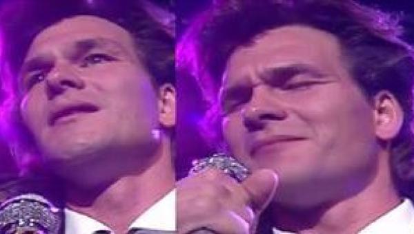 Gdy śpiewał na żywo, wszyscy mieli łzy w oczach... 8 lat po śmierci wciąż...
