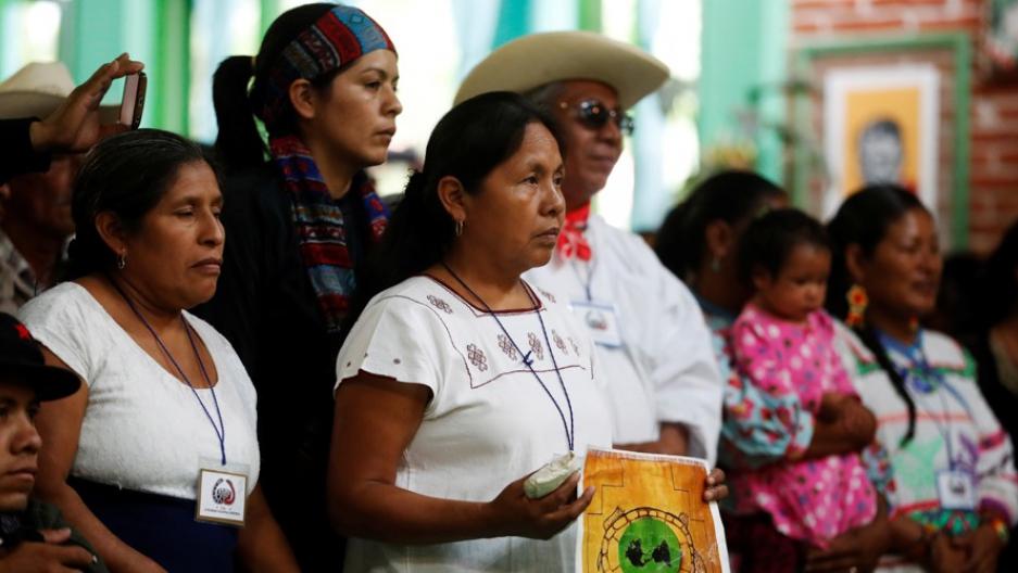 <b>2. Meksyk </b><br><br><br />Odnotowano wiele przypadków zaginięć kobiet....