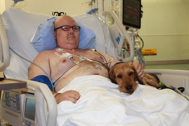 Faktem jest, że pacjenci czują się lepiej, mając przy sobie psa lub kota. Ich...