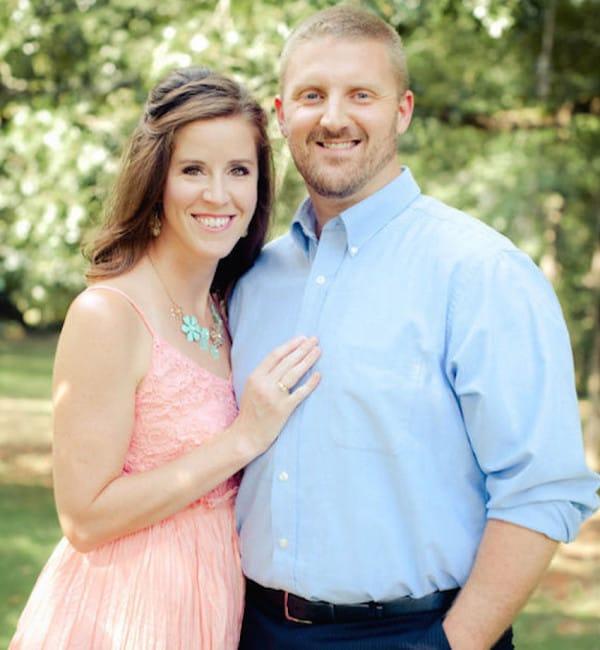 Małżeństwo doczekało się 11-letniej córki Abby, 9-letniego Jacka oraz...