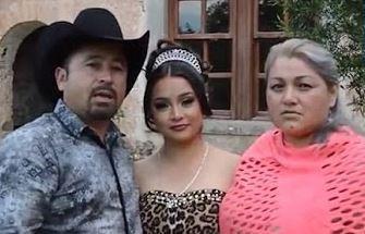 W Meksyku 15 urodziny dziewczynek traktowane są jako wejście w dorosłość....