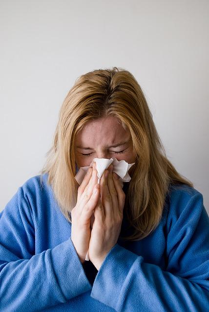 1. <b>Alergia, astma, trudności w oddychaniu.</b> <br>Najczęściej spotykanym...