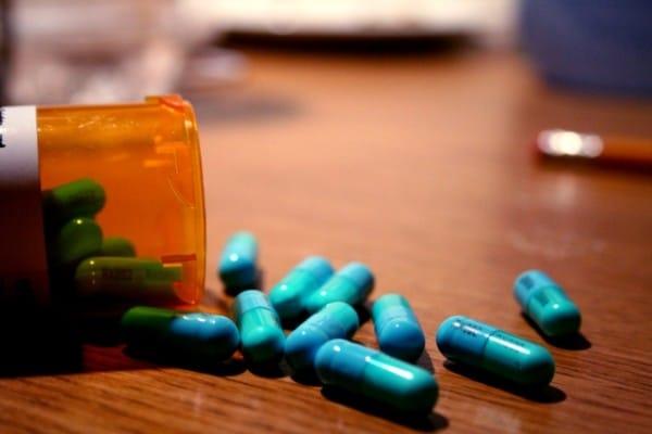 1. Leki obniżające ciśnienie podwyższają potas w organiźmie