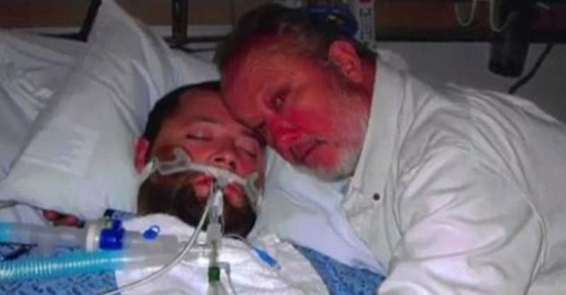 Szpital miał rozpocząć procedurę po tym, jak matka pacjenta podpisała...