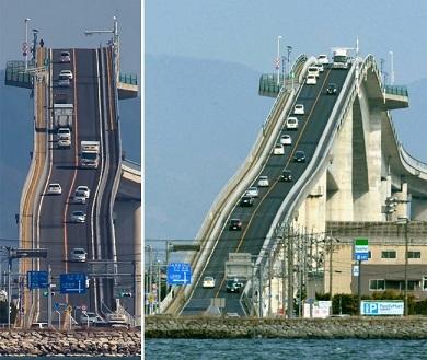 Ciekawe jest to, że niespodziewanie ten most stał się jedną z największych...