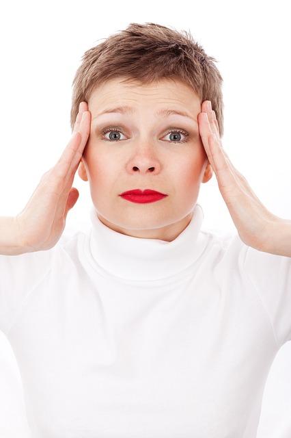 2.<b>Problemy z koncentracją i pamięcią.</b> <br>Toksyczne właściwości...