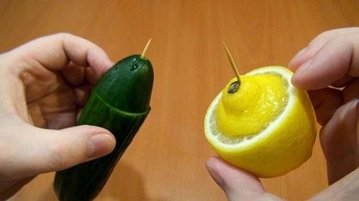 Chcecie, by warzywa i owoce dłużej były świeże? Oto rozwiązanie!