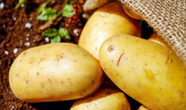 <b>Ziemniak</b><br><br> Ziemniaki mają właściwości rozjaśniające oraz...