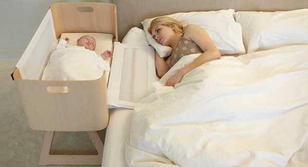 Model łóżeczka został już zakazany w Stanach Zjednoczonych i Kanadzie, ale...