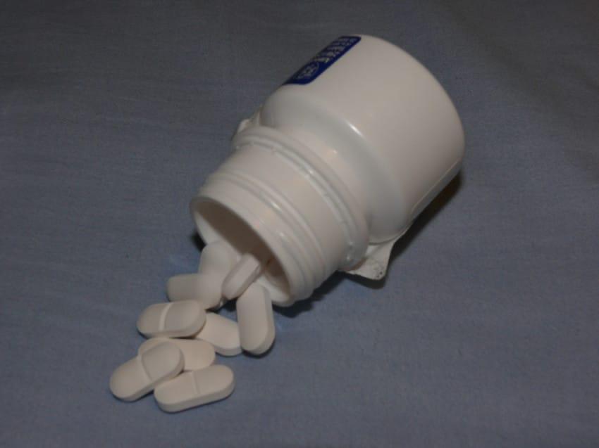 2. Tabletek na cholesterol
