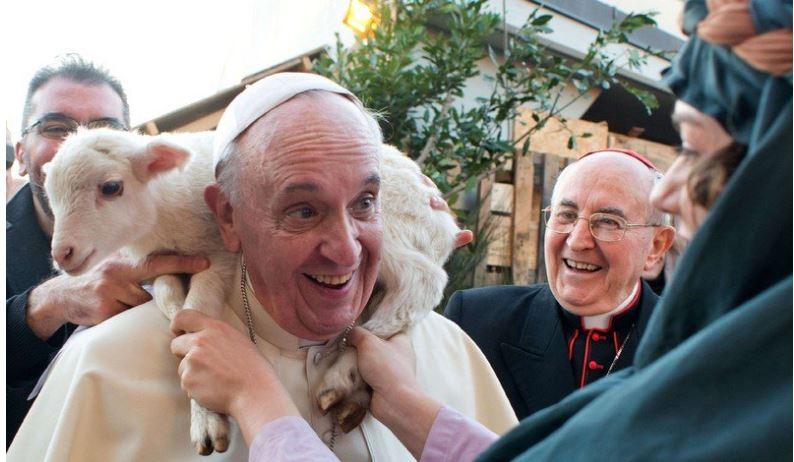 Św. Franciszek przeszedł do historii jako ten, który dążył do ubóstwa, a nie...
