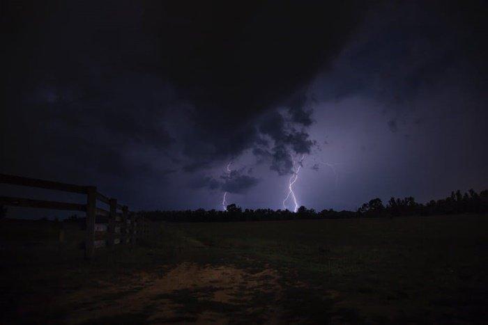 Na podstawie badań można określić, że przewidywalność pogody oraz naturalnych ka