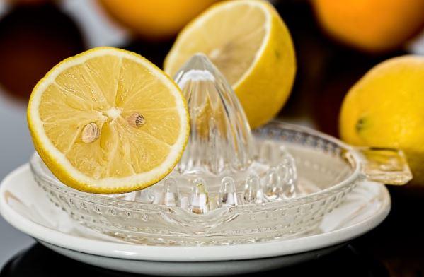 <b>Cytryna</b><br><br> Cytryna wspaniale rozjaśnia przebarwienia powstałe w...