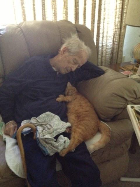 Tych dwóch staruszków