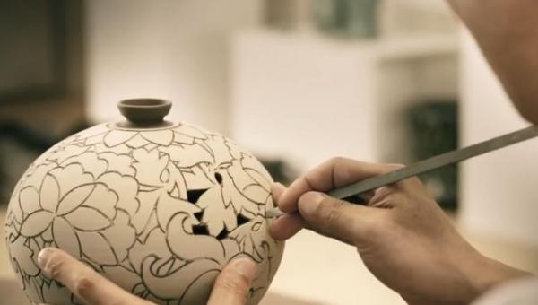 Nigdy więcej nie spojrzysz tak samo na produkty ceramiczne