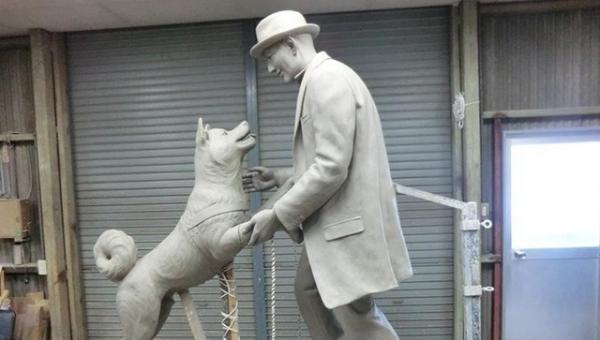 Gdy jego właściciel zmarł ten pies zrobił coś nieprawdopodobnego!!
