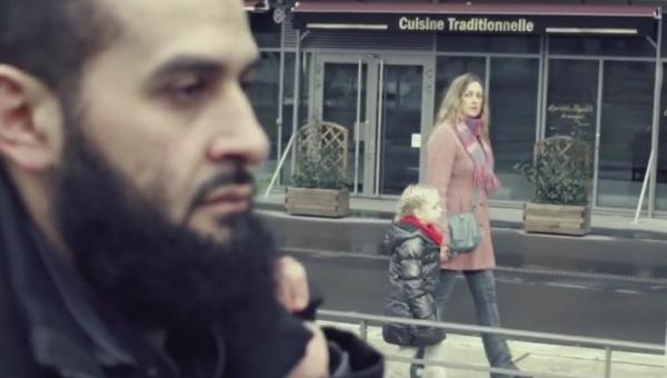 Ta kobieta doznała szoku po tym, czego była świadkiem. Dostała życiową lekcję...