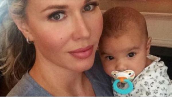 Umierając od ran postrzałowych zrobiła coś, co uratowało życie jej dziecku....