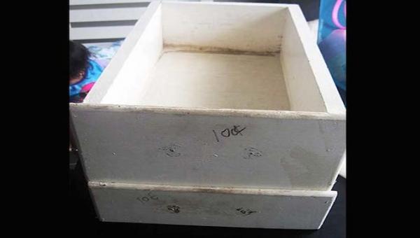 Co zrobilibyście ze starą szufladą? Oni wpadli na świetne pomysły. Zamierzam...