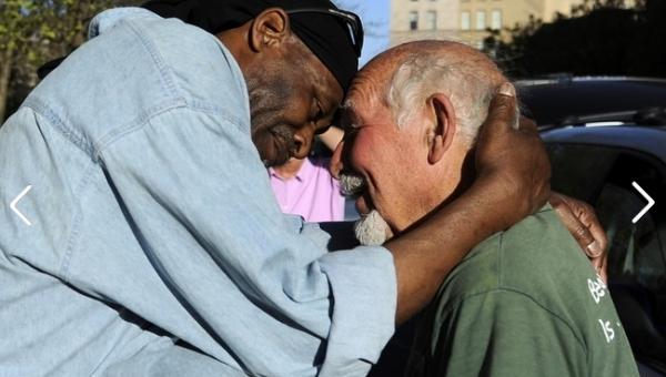 Oto kilka dowodów że ludzie potrafią być dobrzy dla innych