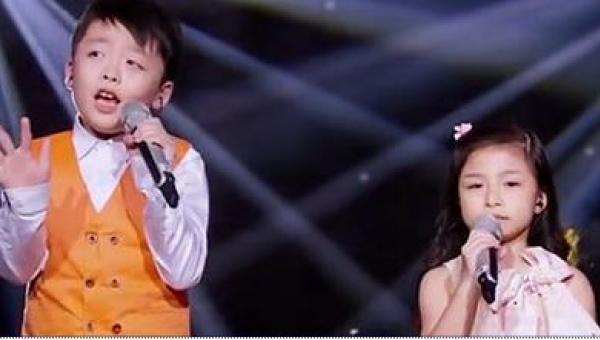 Kiedy ta dwójka zaczęła śpiewać, absolutnie wszyscy zachwycili się!...