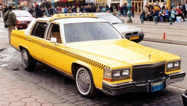 Do taksówki wsiadła starsza pani. Kierowca nigdy nie zapomni tego co mu...