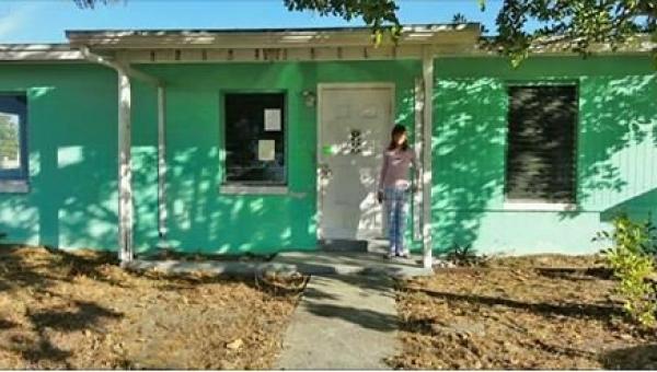 14-latka kupiła własny dom! Kiedy jej matka to zobaczyła, nie wierzyła...