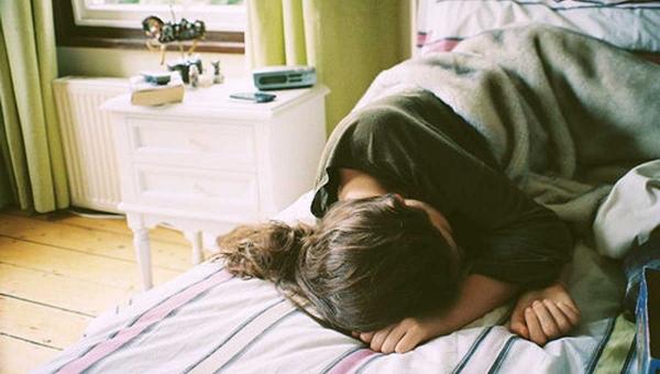 Poznaj metodą zasypiania w 60 sekund, która opracowali naukowcy! Ja dziś...