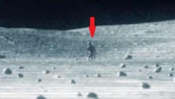 To nagranie zostało ocenzurowane z obawy przed paniką mieszkańców Ziemi!...