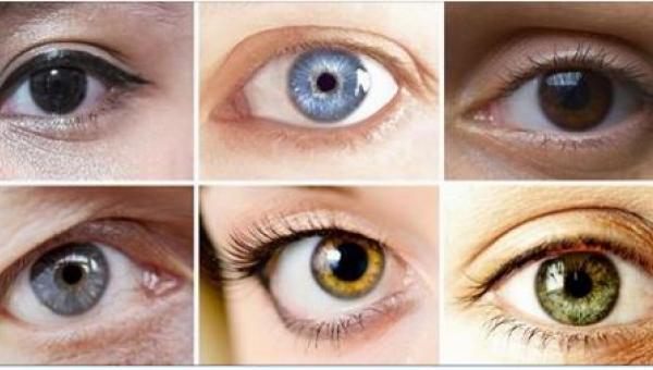 Jaki jest Twój kolor oczu? Sprawdź, co mówi o Tobie nauka!