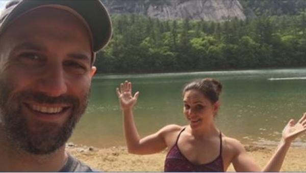 Kiedy jego 34-letnia żona umierała, szpital zachował się w sposób, który...