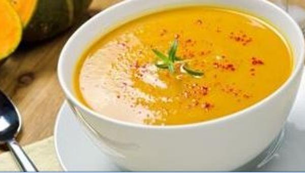Zupa spalająca tłuszcz? Mamy ich aż 5! Są pyszne, zdrowe i rozgrzewają :)