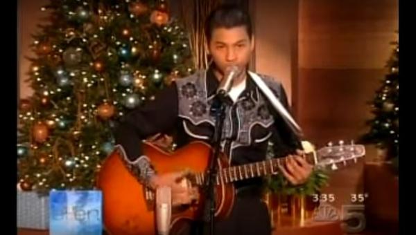 Miał 15 lat, gdy wystąpił w znanym programie. Jego głos dosłownie wszystkich...