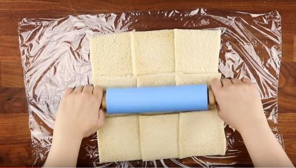 Zdziwiłam się, gdy odkroiła skórki od chleba, a potem zrobiła jeszcze...