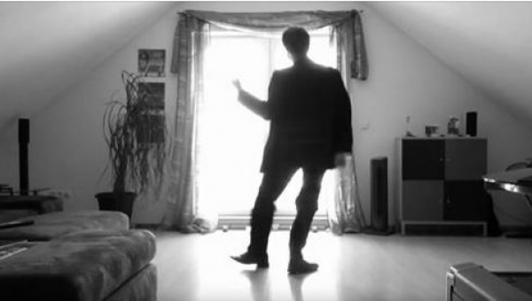 Ten taniec ma już prawie 40 milionów wyświetleń na YouTubie - jest niesamowity!