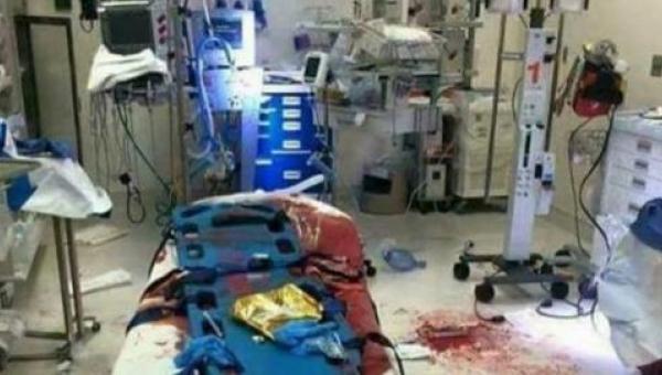 Ratownik medyczny opublikował TO zdjęcie wraz z bardzo kontrowersyjnym...