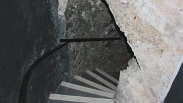 W 1835 rolnik odkrył tunel pod ziemią - to, co tam zobaczył, zaskoczyło świat!