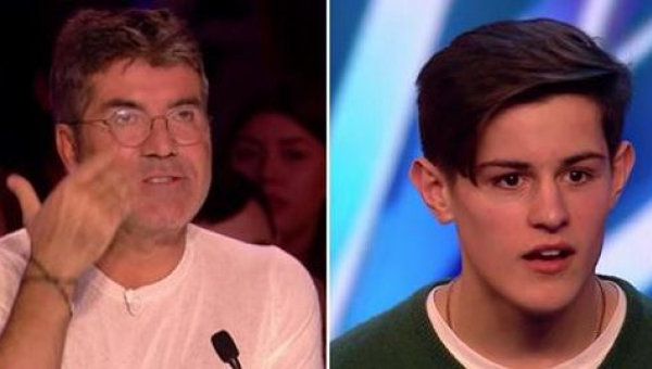 Największy fan tego 16 latka nie mógł przyjechać na jego przesłuchanie -...