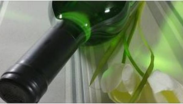 Gdy zobaczyłam, w jaki sposób otworzyła wino, zdziwiłam się, że sama na to...