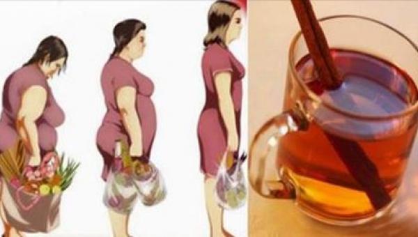 Twoje ciało zmieni się w ciągu 7 dni, jeśli codziennie będziesz pić herbatę...