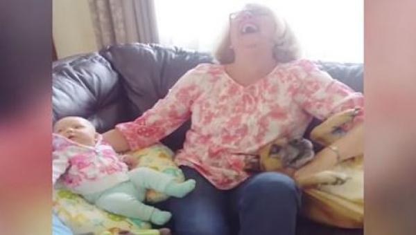 Ten pies mało subtelnie zabiega o uwagę swojej pani - a my, tak jak ona, nie...