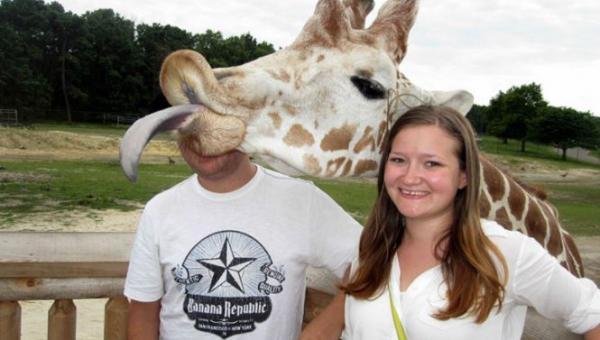 24 najzabawniejsze zdjęcia popsute przez zwierzęta! Nie możemy przestać się...