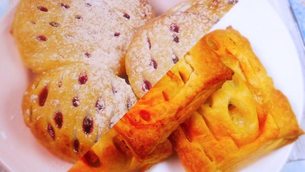 Już nie kupię ciastek z owocami w sklepie! A przy okazji przygotuję też obiad!