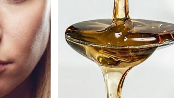 12 produktów, które działają cuda dla Twojej skóry, masz już w swojej kuchni!
